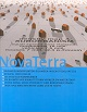 architecture magazines - NovaTerra cover - Monolab