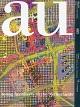 architecture magazines - A+U - Monolab