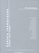 books - Cahiers Thematiques - Monolab - Megastrucyure metaphorique