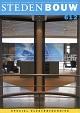 architecture magazines - Stedenbouw - Monolab