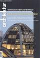 architecture magazines - Achitektur - Monolab