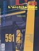 architecture magazines-L'architettura cronache e storia-Monolab-Body house