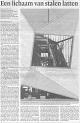 architecture magazines-Nrc handlsblad-Monolab-2005