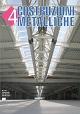 Costruzioni metalliche-Monolab-Body House