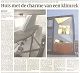 Volkskrant - Monolab - Body house