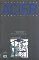 architecture magazine-Acier-2009-Monolab