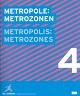 books - Metropole Metrozonen - Monolab - Infrastructure and urbanism