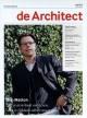 architecture magazines - De architect - Monolab - Centraal Station Rotterdam