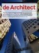 architecture magazines - De Architect - Monolab - Sluitsteen aan het Ij