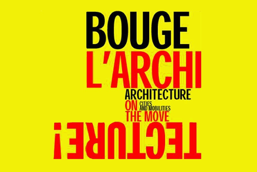 Bouge architecture - Monolab