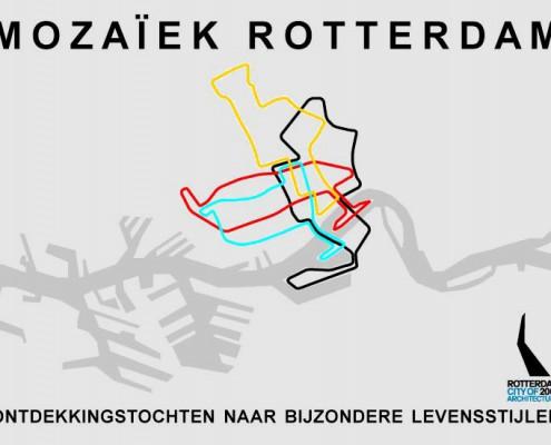 exhibitions - mosaic rotterdam - Monolab