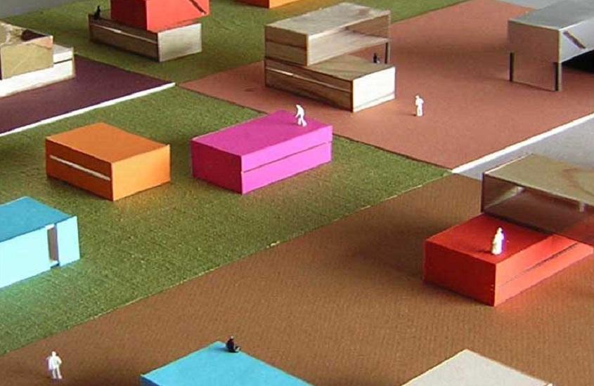 flexhousing_02 rotterdam - Monolab