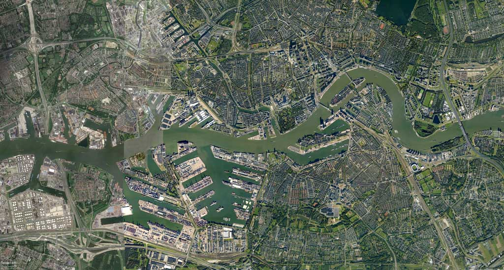Rotterdam Monolab