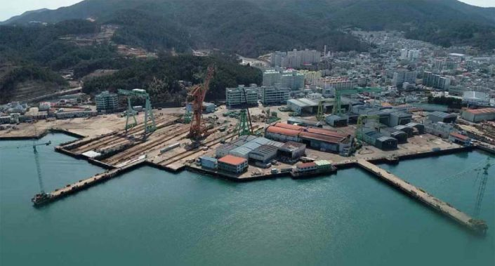Tongyeong Competition